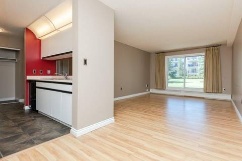 Condo for sale at 10636 120 St Nw Unit 106 Edmonton Alberta - MLS: E4158135