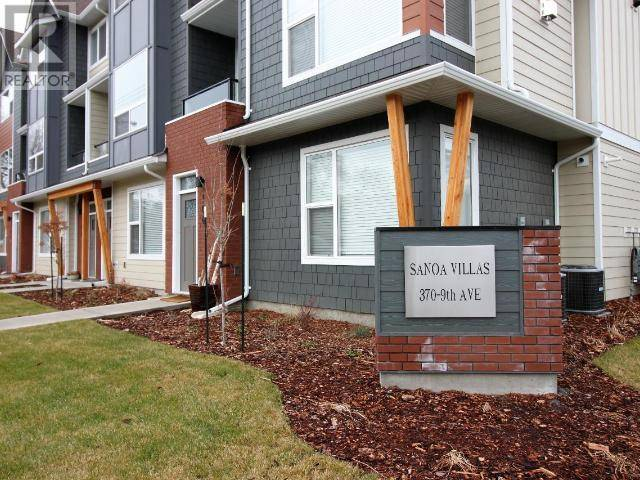 Townhouse for sale at 106370 9th Ave Unit 106 Kamloops British Columbia - MLS: 152986