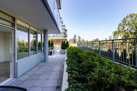 Condo for sale at 10788 No. 5 Rd Unit 106 Richmond British Columbia - MLS: R2428048