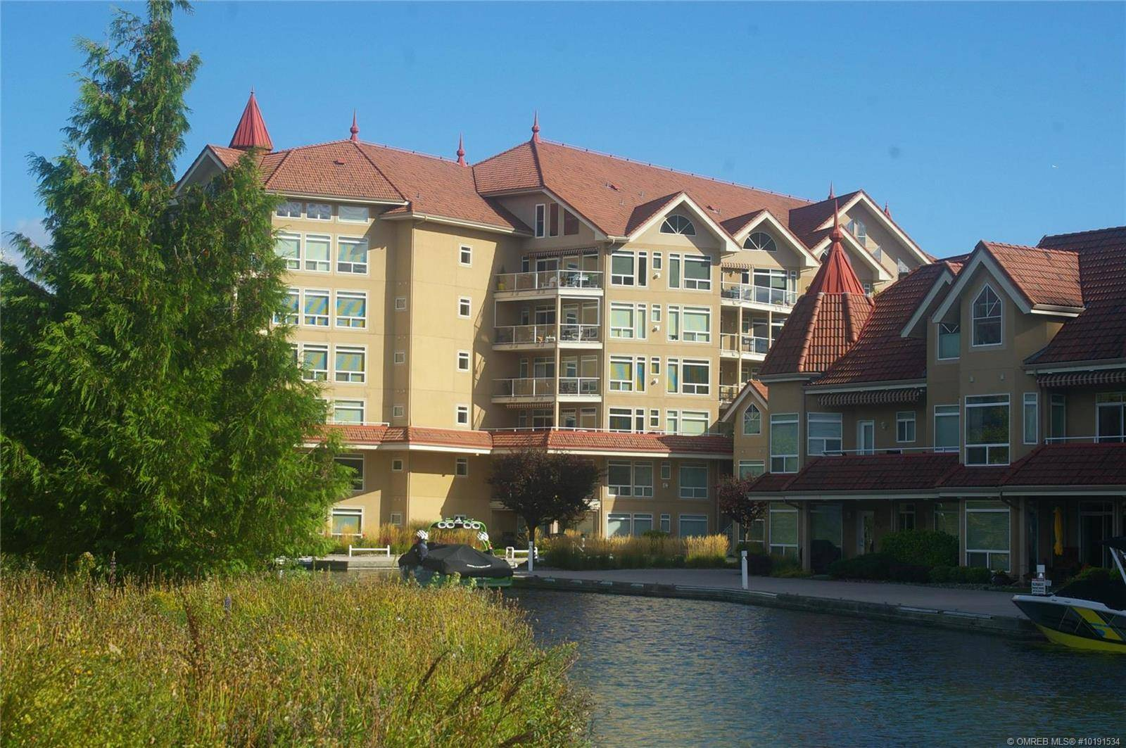 Condo for sale at 1088 Sunset Dr Unit 106 Kelowna British Columbia - MLS: 10191534