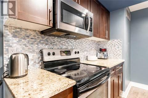 Condo for sale at 111 Riverside Dr Unit 106 Windsor Ontario - MLS: 20002508