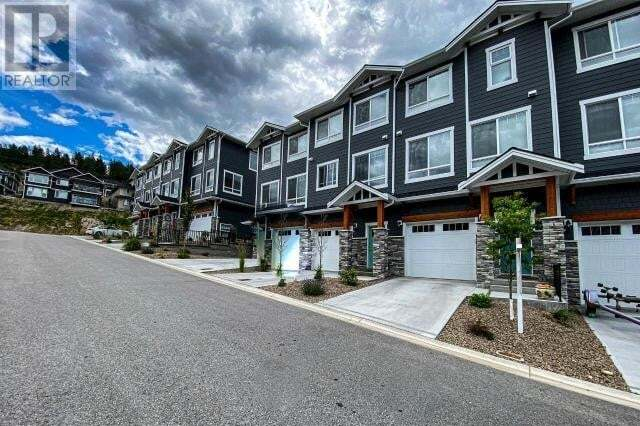 Townhouse for sale at 1115 Holden Rd Unit 106 Penticton British Columbia - MLS: 184746