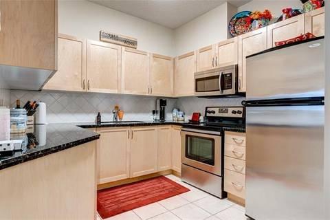 Condo for sale at 11170 30 St Southwest Unit 106 Calgary Alberta - MLS: C4222087