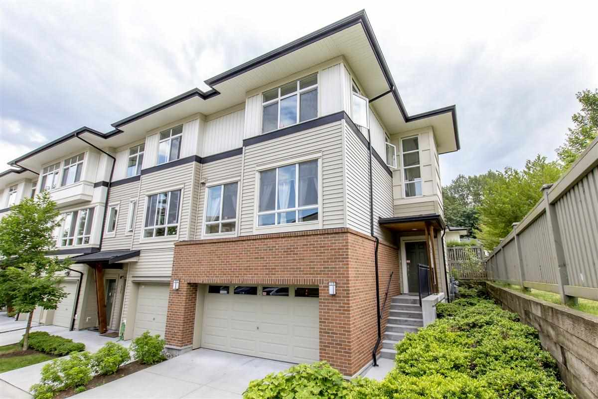 Removed: 106 - 1125 Kensal Place, Coquitlam, BC - Removed on 2018-12-20 04:42:13