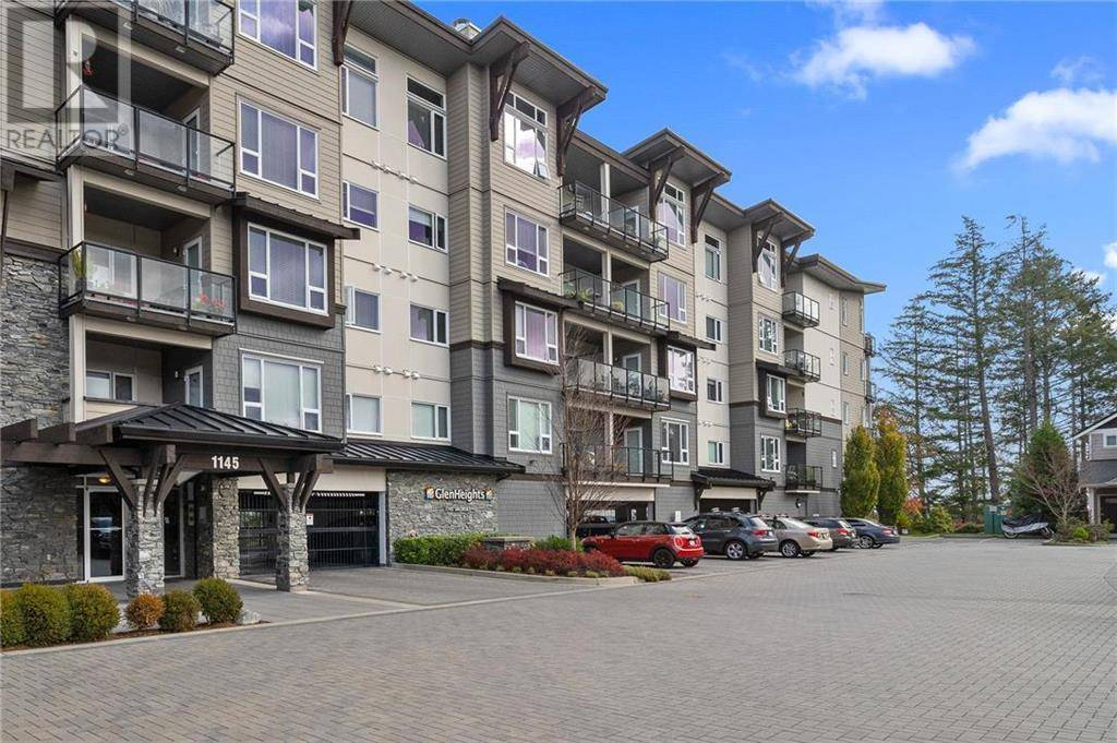 Condo for sale at 1145 Sikorsky Rd Unit 106 Victoria British Columbia - MLS: 417270