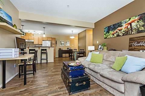 Condo for sale at 1188 Hyndman Rd Nw Unit 106 Edmonton Alberta - MLS: E4154938