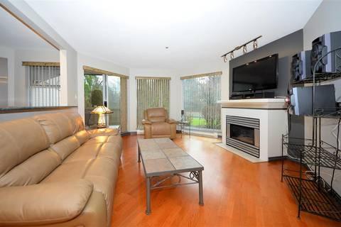 Condo for sale at 1219 Johnson St Unit 106 Coquitlam British Columbia - MLS: R2430727