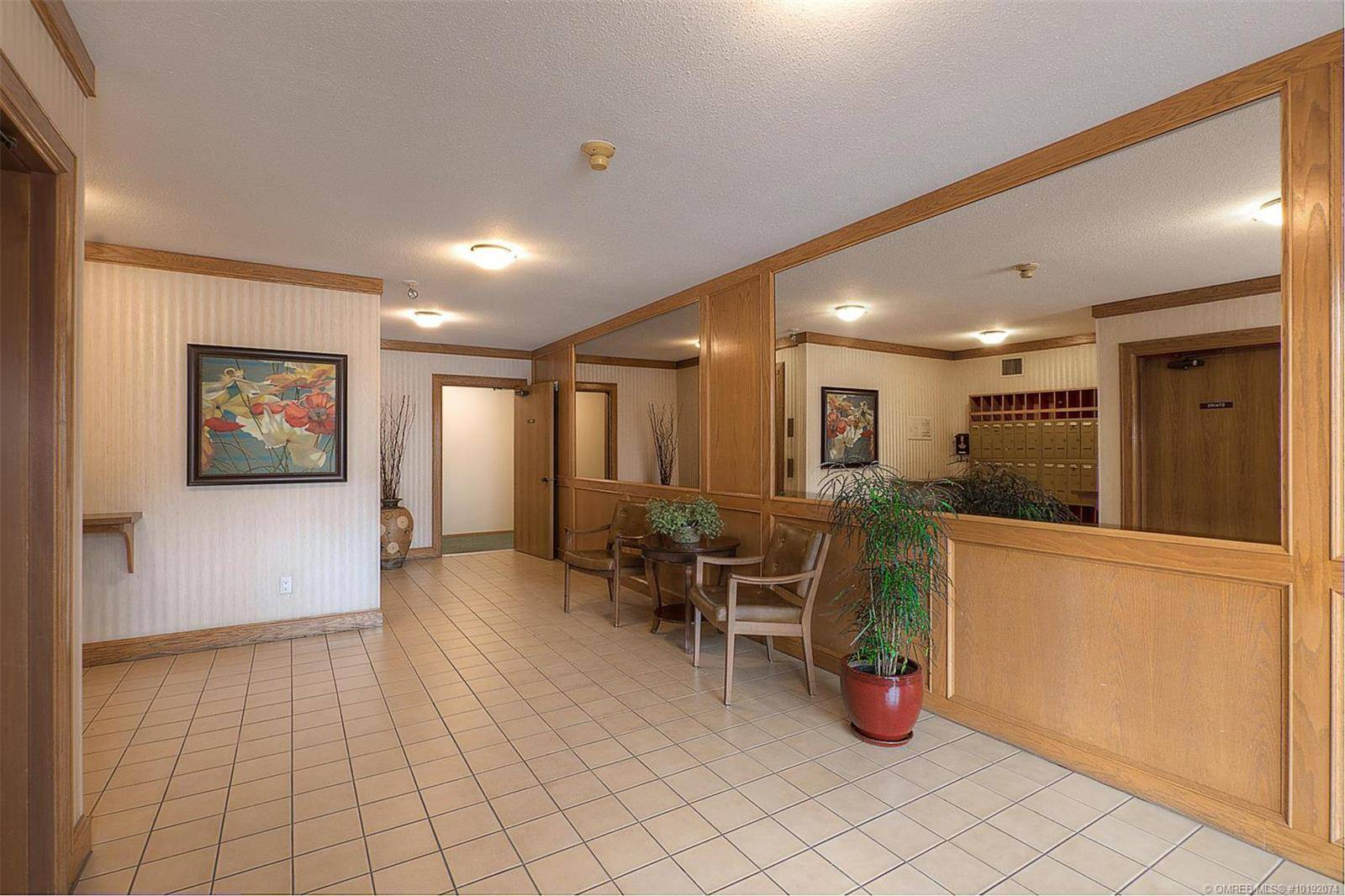 Condo for sale at 1229 Bernard Ave Unit 106 Kelowna Bc British Columbia - MLS: 10192074