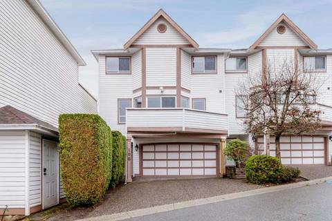 Townhouse for sale at 1232 Johnson St Unit 106 Coquitlam British Columbia - MLS: R2423367