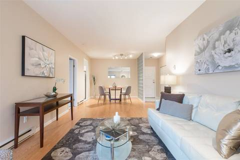 Condo for sale at 125 18th St W Unit 106 North Vancouver British Columbia - MLS: R2341282