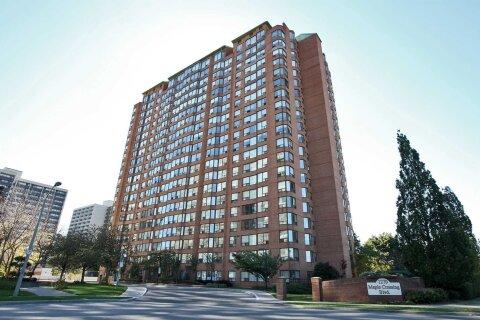 Apartment for rent at 1270 Maple Crossing Blvd Unit 106 Burlington Ontario - MLS: W5002292