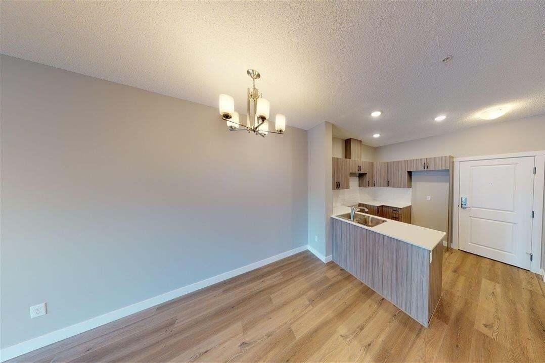 Condo for sale at 12804 140 Av NW Unit 106 Edmonton Alberta - MLS: E4183030