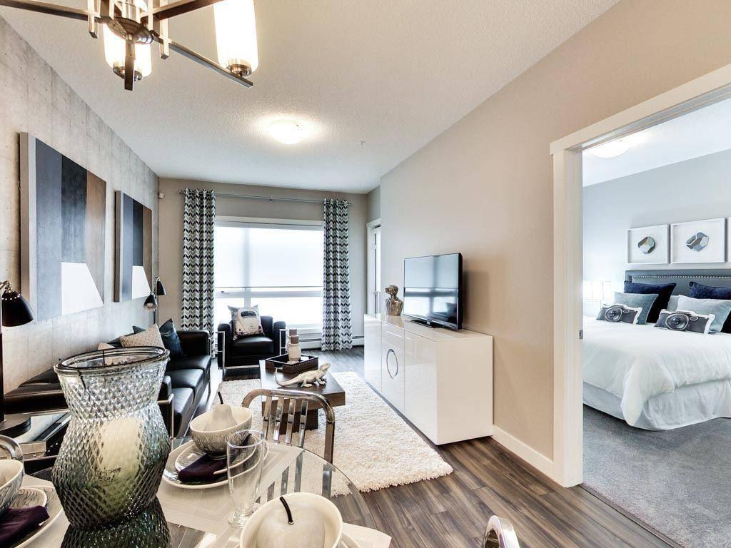 Condo for sale at 12804 140 Ave Nw Unit 106 Edmonton Alberta - MLS: E4144156