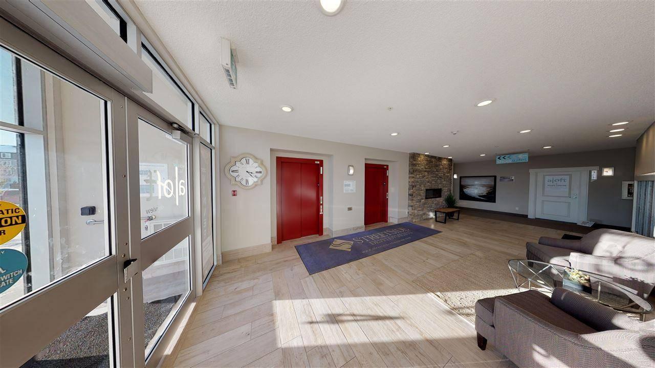 Condo for sale at 12804 140 Ave Nw Unit 106 Edmonton Alberta - MLS: E4183030