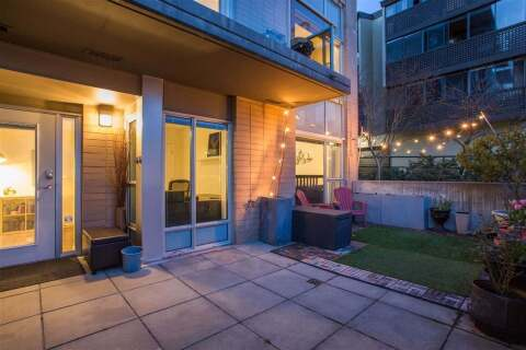 Townhouse for sale at 1288 Chesterfield Ave Unit 106 North Vancouver British Columbia - MLS: R2450046