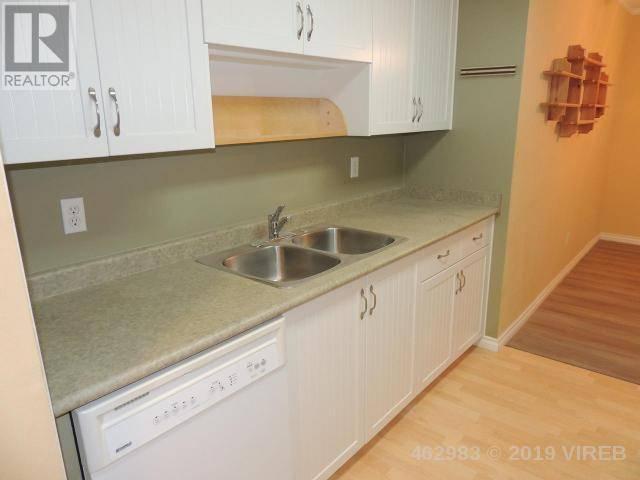 Condo for sale at 130 Sunningdale E Rd Unit 106 Qualicum Beach British Columbia - MLS: 462983