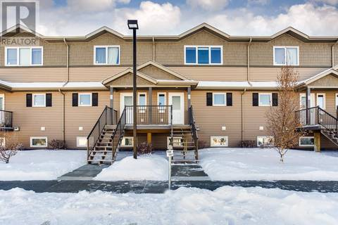 Townhouse for sale at 1303 Richardson Rd Unit 106 Saskatoon Saskatchewan - MLS: SK763547