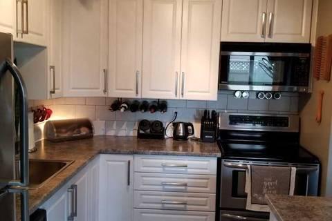 Condo for sale at 131 Taunton Rd Unit 106 Oshawa Ontario - MLS: E4550348