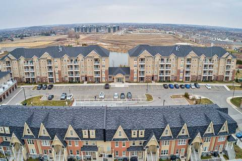 Condo for sale at 1370 Costigan Rd Unit 106 Milton Ontario - MLS: W4733164