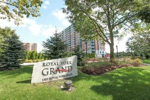 Property for rent at 1403 Royal York Rd Unit 106 Toronto Ontario - MLS: W4684541