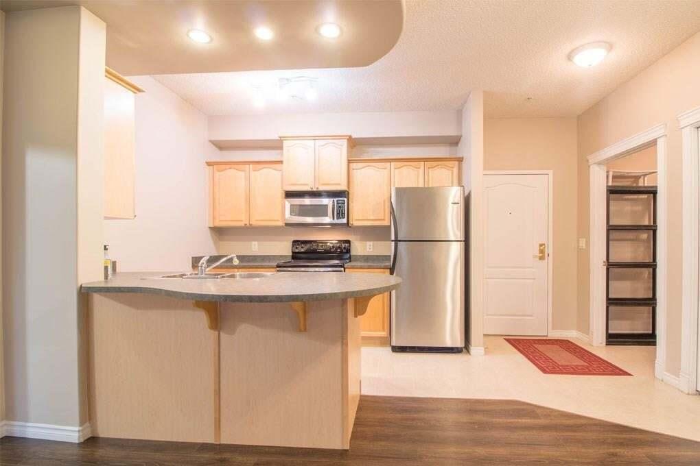 Condo for sale at 14259 50 St NW Unit 106 Edmonton Alberta - MLS: E4204866
