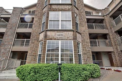 Condo for sale at 1470 Bishops Gt Unit 106 Oakville Ontario - MLS: W4488065