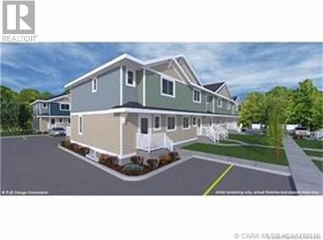 Townhouse for sale at 148 Vanier Dr Unit 106 Red Deer Alberta - MLS: ca0153109