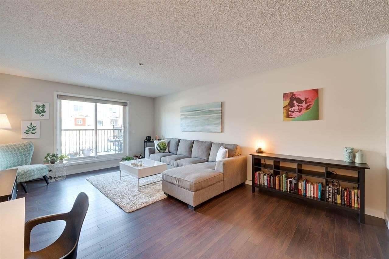 Condo for sale at 14808 125 St NW Unit 106 Edmonton Alberta - MLS: E4205410