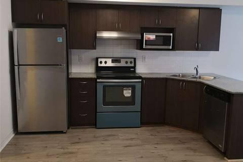 Condo for sale at 1485 Birchmount Rd Unit 106 Toronto Ontario - MLS: E4710303