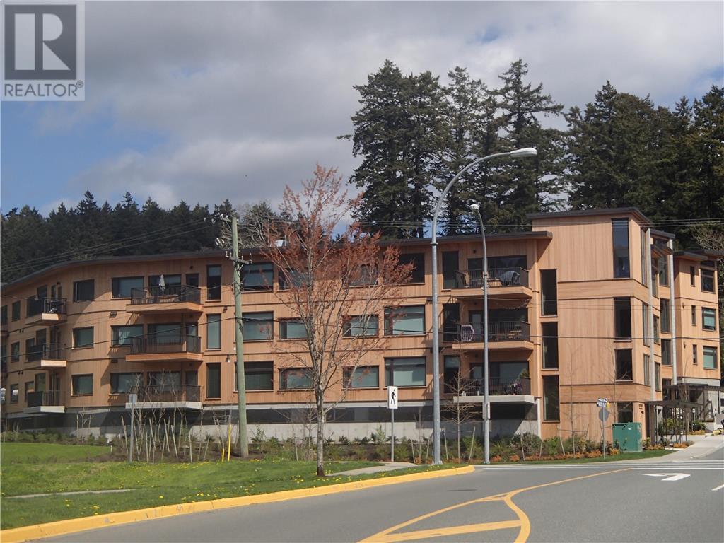 Buliding: 150 Nursery Hill Drive, Victoria, BC