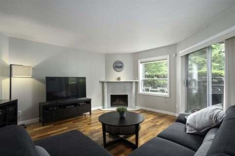 Condo for sale at 1500 Ostler Ct Unit 106 North Vancouver British Columbia - MLS: R2461734