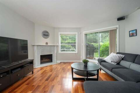 Condo for sale at 1500 Ostler Ct Unit 106 North Vancouver British Columbia - MLS: R2479950