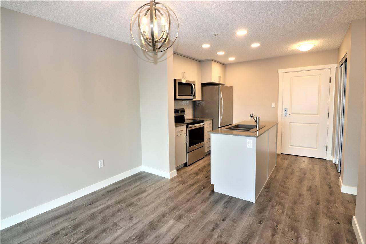 Condo for sale at 1506 Tamarack Blvd Nw Unit 106 Edmonton Alberta - MLS: E4174536