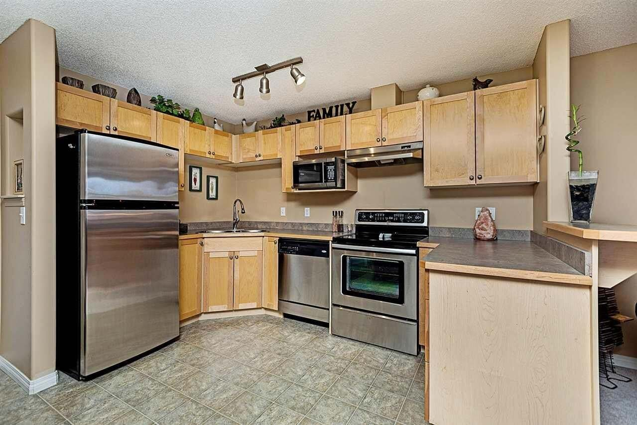 Condo for sale at 151 Edwards Dr SW Unit 106 Edmonton Alberta - MLS: E4195888