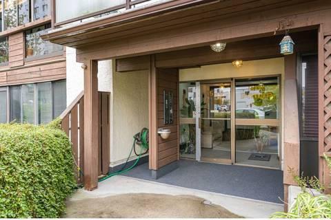 Condo for sale at 1526 George St Unit 106 White Rock British Columbia - MLS: R2398227