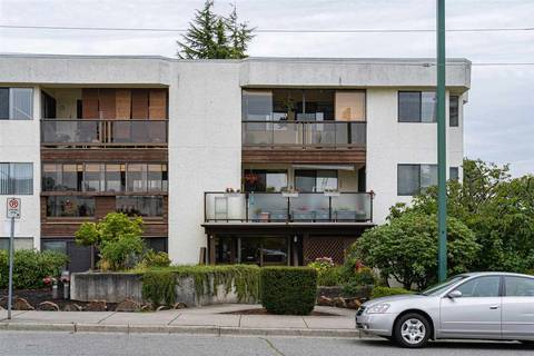 Condo for sale at 1526 George St Unit 106 White Rock British Columbia - MLS: R2444342