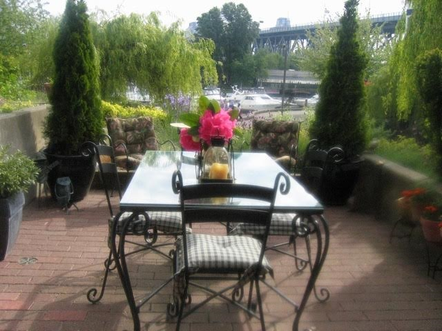 For Sale: 106 - 1551 Mariner Walk, Vancouver, BC   2 Bed, 2 Bath Condo for $949,000. See 15 photos!