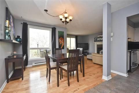 Condo for sale at 1585 Goth Ave Unit 106 Ottawa Ontario - MLS: 1152861