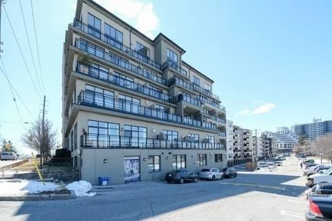 Condo for sale at 160 Fallingbrook Rd Unit 106 Toronto Ontario - MLS: E4511846