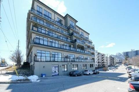Condo for sale at 160 Fallingbrook Rd Unit 106 Toronto Ontario - MLS: E4511846