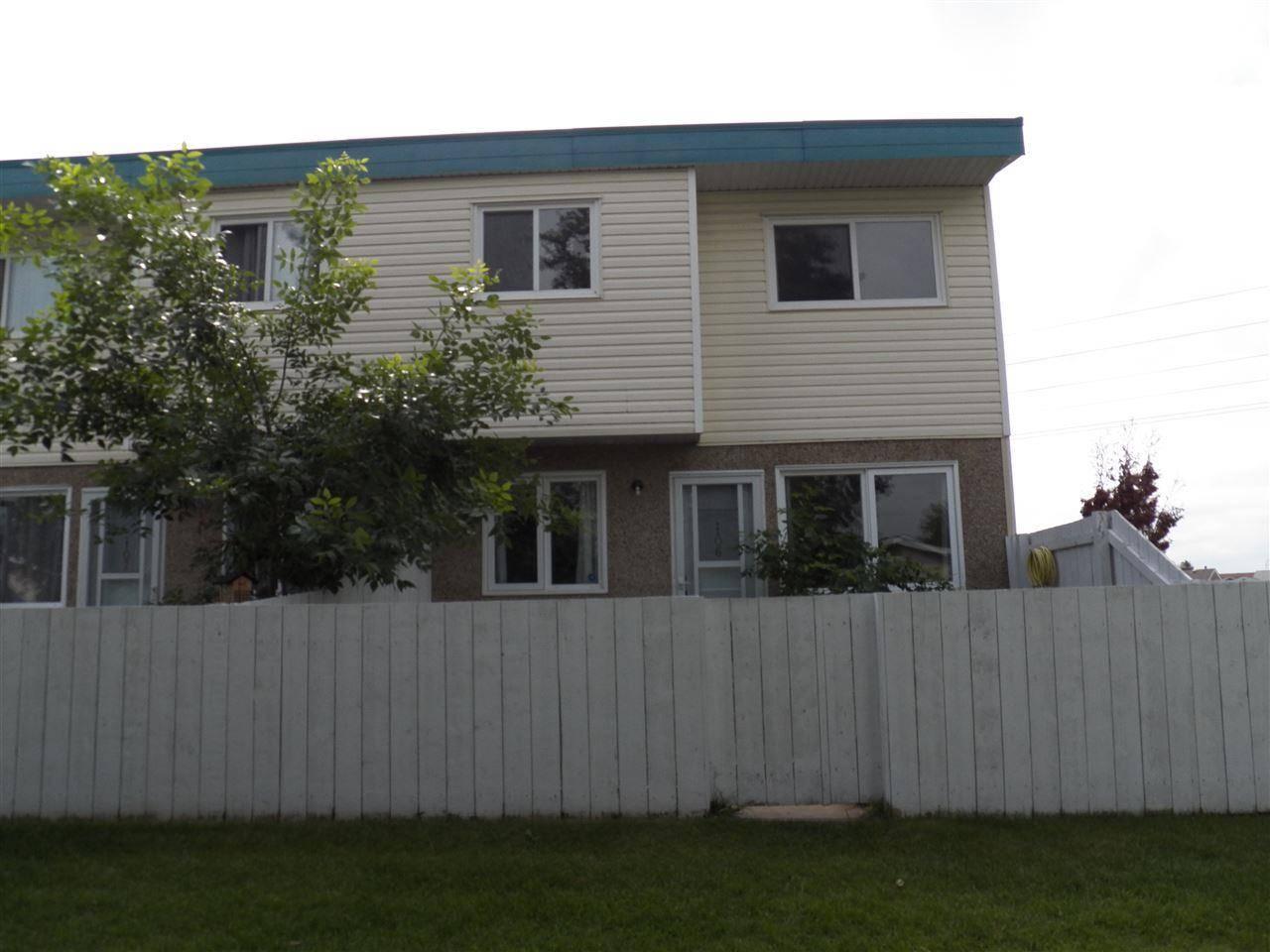 Townhouse for sale at 16348 109 St Nw Unit 106 Edmonton Alberta - MLS: E4168421