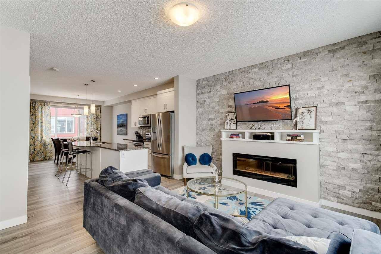 Townhouse for sale at 16903 68 St Nw Unit 106 Edmonton Alberta - MLS: E4187427