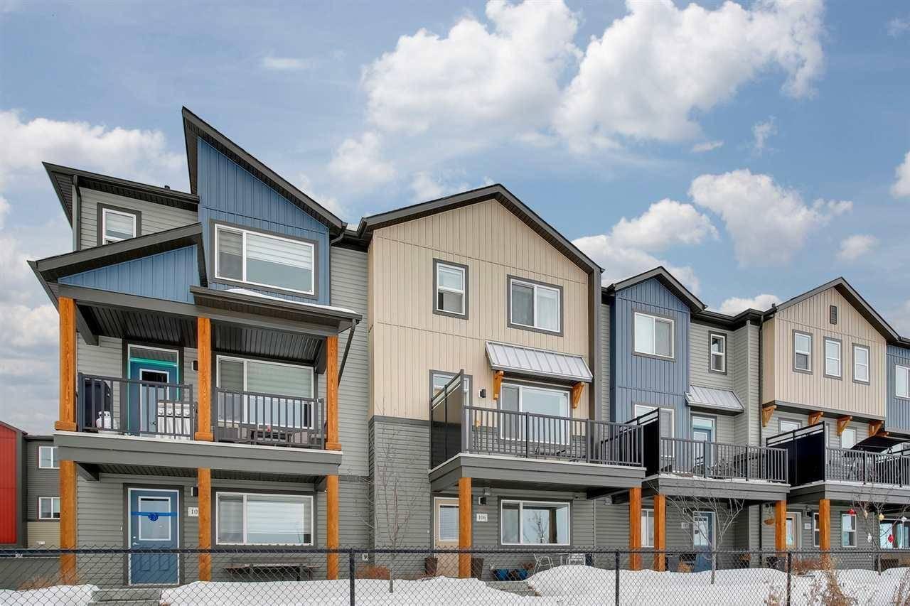 106 - 16903 68 Street Nw, Edmonton | Image 2