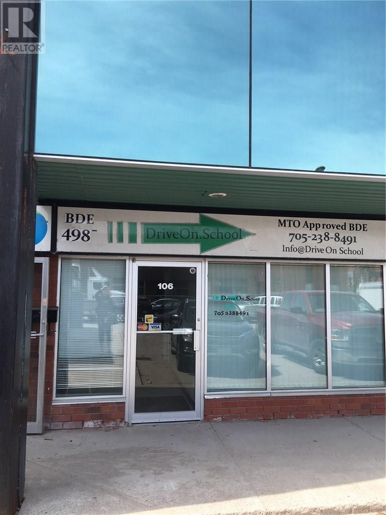 For Rent: 106 - 17 Colborne Street, Orillia, ON Property for $850. See 3 photos!