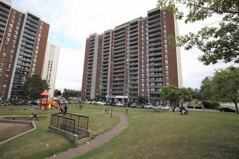 Condo for sale at 17 Knightsbridge Rd Unit 106 Brampton Ontario - MLS: W4629337