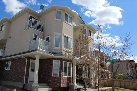 Townhouse for sale at 1702 37 St Southeast Unit 106 Calgary Alberta - MLS: C4239472