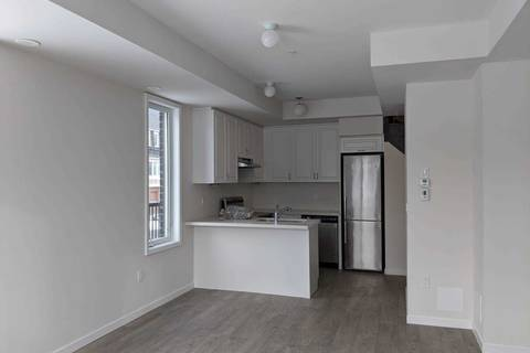 Apartment for rent at 1711 Pure Springs Blvd Unit 106 Pickering Ontario - MLS: E4675661