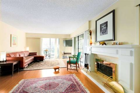 Condo for sale at 1721 St. Georges St Unit 106 North Vancouver British Columbia - MLS: R2445094
