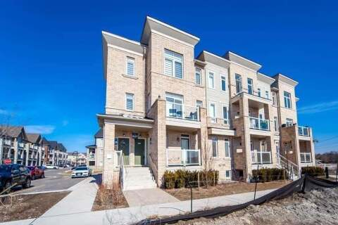 Townhouse for rent at 1725 Adirondack Chse Unit 106 Pickering Ontario - MLS: E4768175