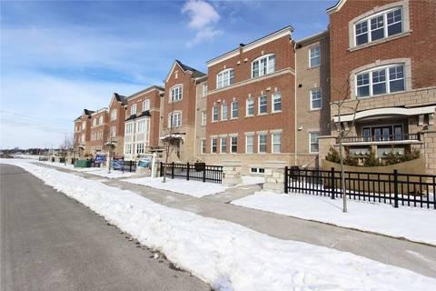 Condo for sale at 1725 Pure Springs Blvd Unit 106 Pickering Ontario - MLS: E4693956